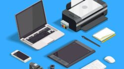Acuan Soal Adobe Photoshop Opsi Ganda Dan Tanggapan