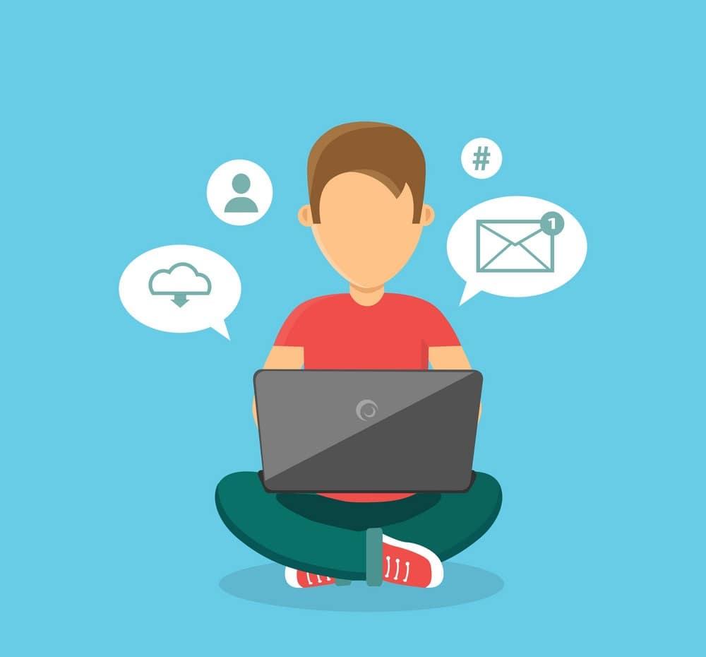 Soal Faktor Sosial Penggunaan Komputer Pilihan Ganda Dan Balasan