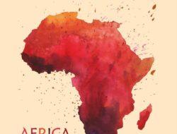 Teladan Soal Benua Afrika Pilihan Ganda Dan Kunci Balasan