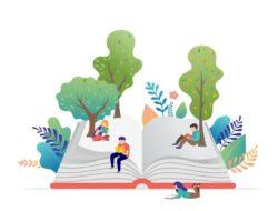 Acuan Soal Paragraf Bahasa Indonesia Pilihan Ganda Dan Balasan