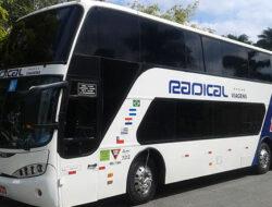 Persiapan Perjalanan Jauh dengan Bus, Teman Nyaman Liburan Hemat