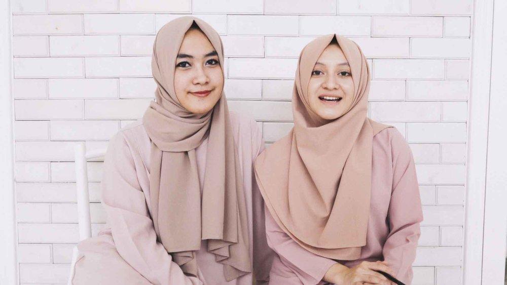 Kisah Pebisnis Muda Atina: Founder Vanilla Hijab