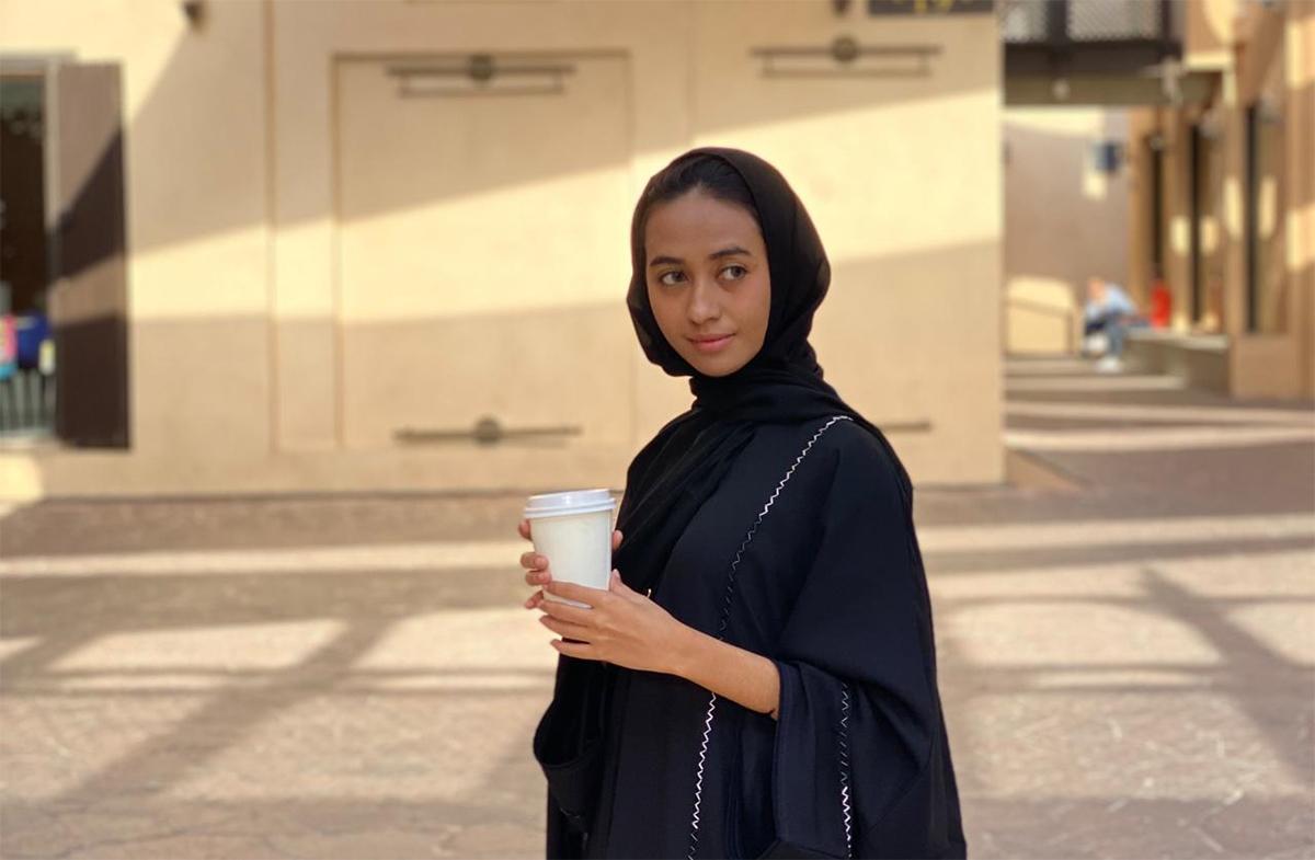 Camelia Farhana, Ternyata Begini Rasanya Menjaga Komitmen dan Kepercayaan untuk Kesuksesan
