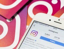 Cara Menambah Followers Instagram Aktif Secara Aman. Follower Naik, Penghasilan Pun Meningkat