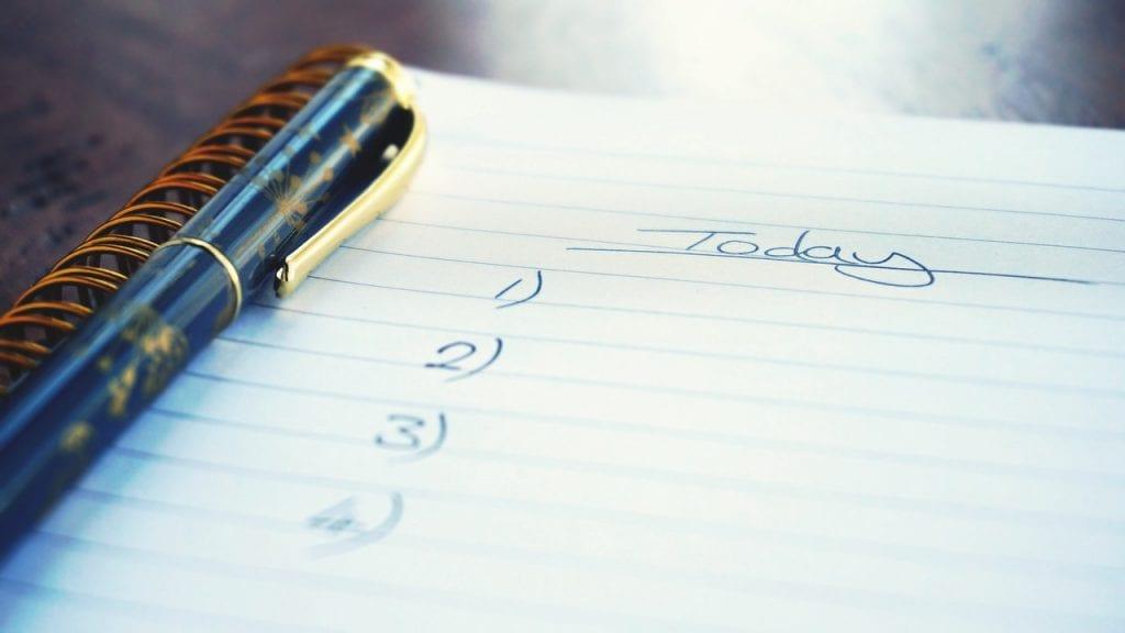 6 Alasan Mengapa Anda Sebaiknya Menulis Listicle