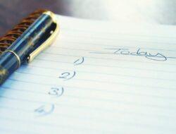 7 Tips Menyelenggarakan Rapat yang Efektif