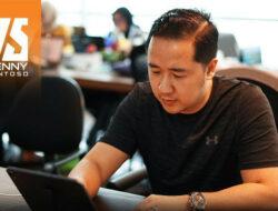 Denny Santoso, Entrepreneur yang Tidak Pelit Ilmu