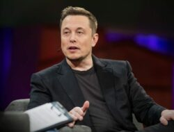 Biografi Singkat Elon Musk dan Bagaimana Cara Berpikir Inovatif Ala Elon Musk