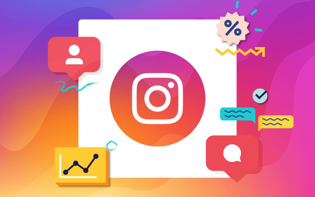 Komplit! Inilah Daftar Tips dan Strategi Marketing Instagram