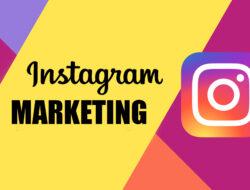 Panduan Lengkap Cara Menggunakan Instagram Untuk Bisnis