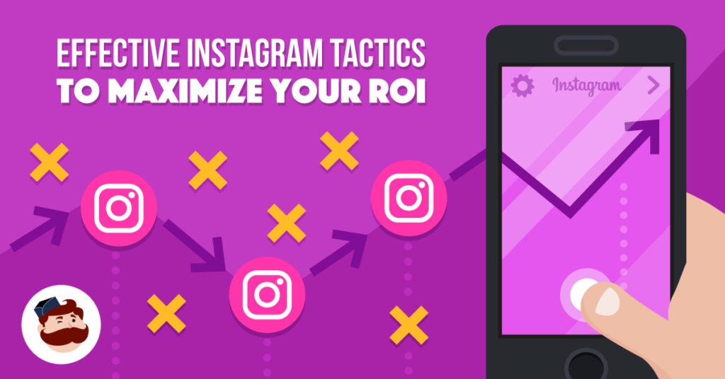 Sudah Diteliti, Inilah Tips dan Strategi Marketing Instagram yang Efektif!
