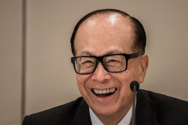 10 Kunci Sukses Versi Li Ka Shing, Salah Satu Orang Terkaya Di Dunia! Sangat Inspiratif!