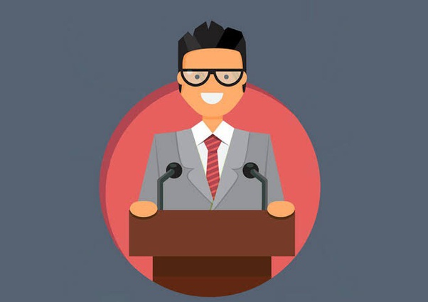 Cara Berbicara di Depan Umum Layaknya Profesional