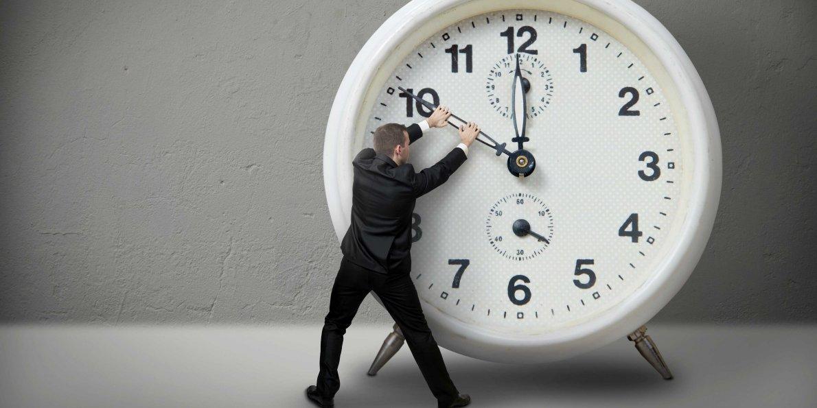 7 Cara Atur Waktu untuk Kesuksesanmu