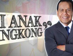 Resep Sukses Ala 'Anak Singkong' Chairul Tanjung