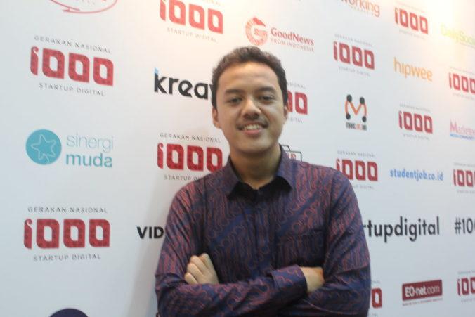 Alfatih Timur: Founder Kitabisa yang Sukses Jadi Sociopreneur