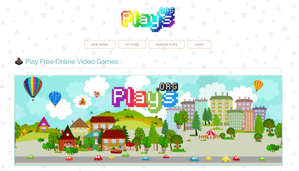 Review Plays.org Game Online Gratis dan Ramah Keluarga