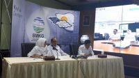 BMKG Angkat Bicara Mengenai Isu Tsunami 57 Meter di Pandeglang